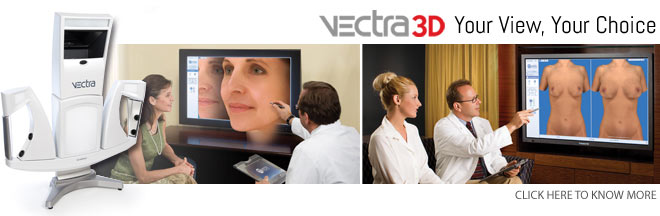Vectra 3D imaging System - Your View, Your Choice