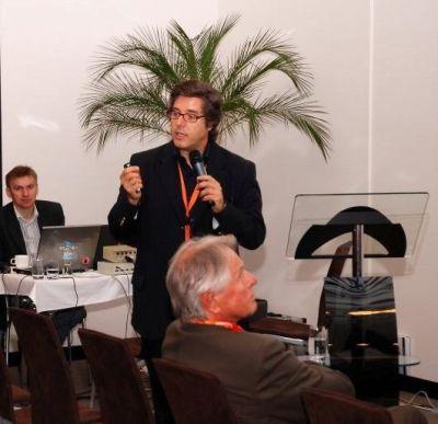 Professor Vittorio Calabrese, Catania, Italy.