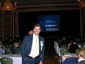 Dr Jerzy Kolasiński on Symposium