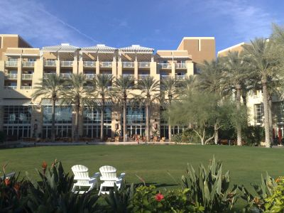 The JW. Marriott Desert Ridge Resort & Spa – the venue of the American Academy of Cosmetic Surgery's scientific sessions